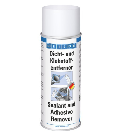 Sealant and Adhesive Remover