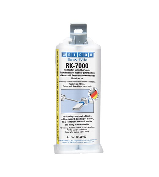 Easy-Mix RK-7000 Structural Acrylic Adhesive
