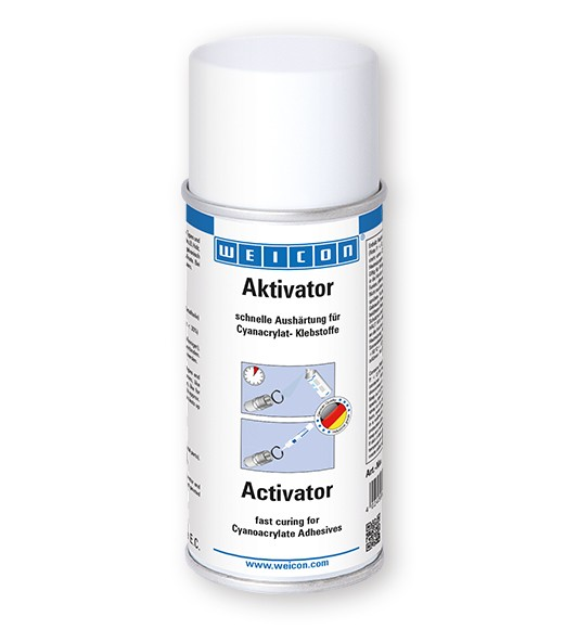 CA-Activator Spray