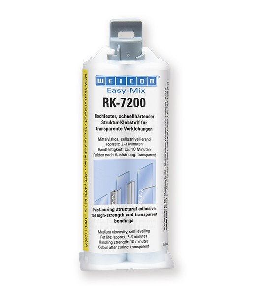 Easy-Mix RK-7200 Structural Acrylic Adhesive