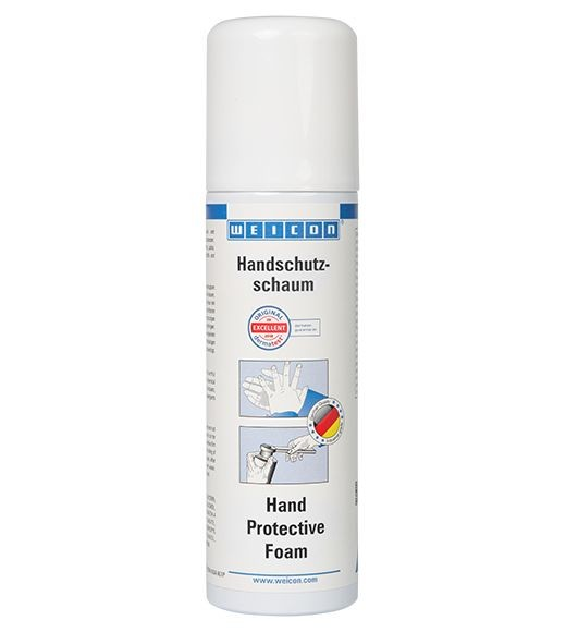 Hand Protective Foam