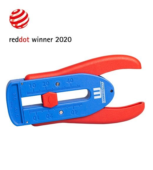 Precision Wire Stripper S